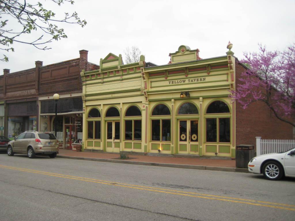 Yellow Tavern, IN